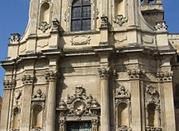 Chiesa di Santa Chiara  - Lecce