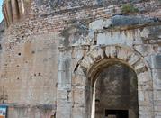 Porta Urbica - Spello
