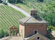 Tempio della Madonna della Rosa - Chianciano Terme