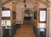 Museo e Centro Culturale 'Marco Scacchi' - Gallese