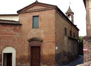 Ex Monastero di S.Girolamo in Campansi - Siena