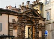 Seminario Arcivescovile - Milano