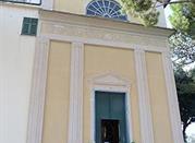 Chiesa della Madonna della Salute - San Rocco di Camogli