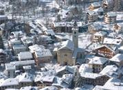 Parrocchiale di Sant'Ippolito - Bardonecchia