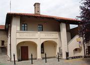 Museo laboratorio della Preistoria - Vaie