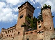 Castello di Gabiano - Gabiano Monferrato