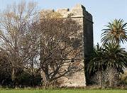 Torre di Maccarese - Fiumicino