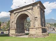 Arco d'Augusto - Rimini
