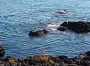 Spiaggia di Porticciolo Stazzo - Acireale