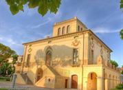 Villa Filiani - Pineto