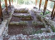 Parco Archeologico Castelraimondo - Forgaria Nel Friuli