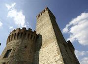 Castello di Serra Partucci - Umbertide