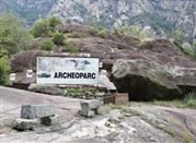Archeoparc - Bard