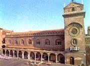 Palazzo della ragione - Mantova