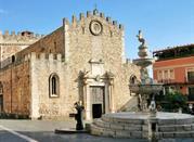 Fontana - Taormina