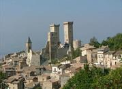 Castello Cantelmo-Caldora - Pacentro