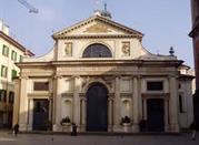 Basilica di San Vittore - Varese