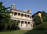 Villa Giulia o Kursaal - Verbania