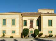 Museo Fondazione Famiglia Piccolo di Calanovella - Capo d'Orlando