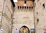 Porta Santa Susanna - Perugia