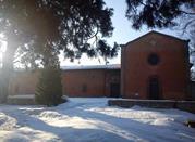 Eremo di Ronzano - Bologna