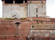 Fortezza e Cassero Senese - Grosseto
