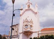 Torre dell'orologio - Gravina in Puglia
