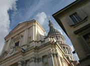 Basilica di San Gaudenzio - Novara