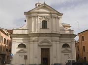 Chiesa di S. Benedetto - Frosinone