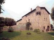 Ansedonia - villa romana SetteFinestre (I sec.aC) - Capalbio