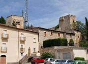 Castello Retenga Diroccato - Fagnano Alto