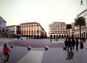 Piazza Grande - Livorno