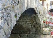 Ponte di Pietra - Aosta