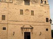 Chiesa di Santa Chiara - Trani