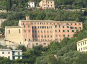 Monastero di San Prospero - Camogli