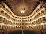 Teatro Comunale di Bologna - Bologna