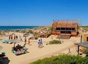 Spiaggia Cotriero Beach  - Gallipoli