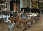 Museo della Civiltà Contadina - Novellara
