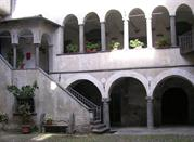 Palazzo Carbonera - Sondrio