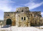 San Pietro in Crepacore - Torre Santa Susanna