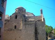 Chiesa di S. Giovanni a Mare - Gaeta