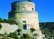 Torre dei Segnali o Calamosca - Cagliari
