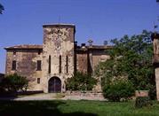 Castello di Cerreto Landi - Carpaneto Piacentino