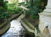 Giardino Bardini - Firenze