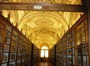 Biblioteca Mozzi Borgetti - Macerata