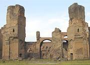 Terme di Caracalla - Roma