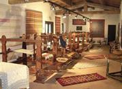 Aggius, Meoc - Museo Etnografico - Aggius