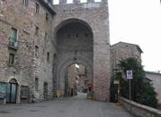 Porta San Francesco - Assisi