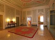 Palazzo Tucci - Lucca