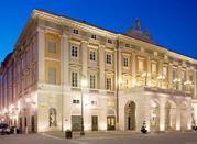 Teatro Verdi - Trieste